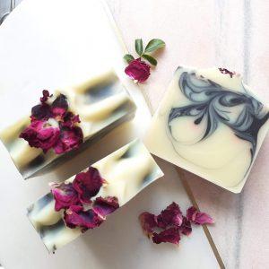 Soap making diploma