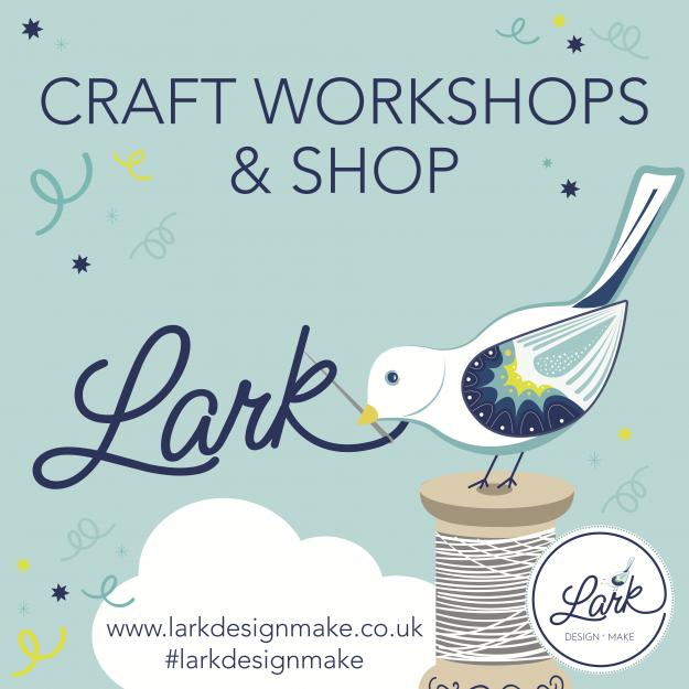 Lark Design Make