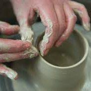 Woodsetton Art Pottery