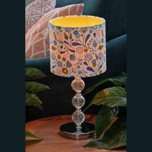 Hand made lampshade