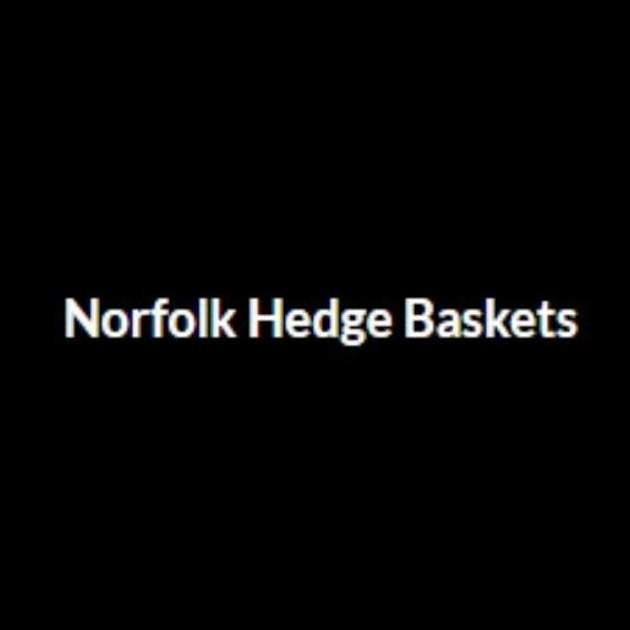 Norfolk Hedge Baskets