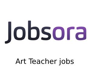Art Teacher jobs