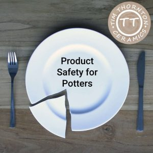 Product Safety for Potters online course