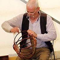 Geoff Travers - Basket Maker